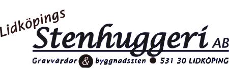 Gravsten i Eskilstuna Logotyp